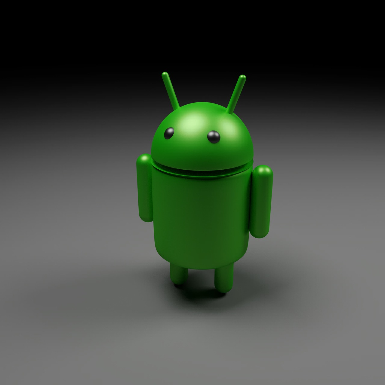 Öreg Android Nyista Internet!